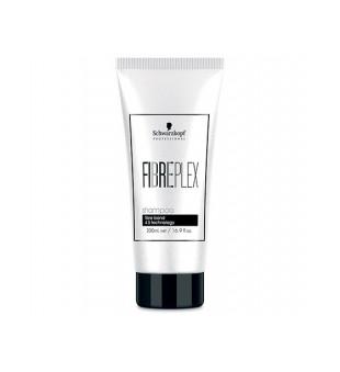 Schwarzkopf Professional Fibreplex Shampoo Plaukų saitus atkuriantis šampūnas, 200ml | inbeauty.lt