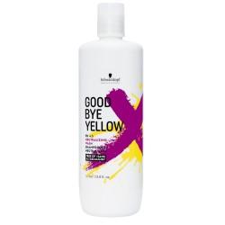 Goodbye Yellow Spalvą neutralizuojantis šampūnas, 1000ml