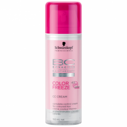 BC Color Freeze CC Cream Kremas dažytiems plaukams, 150ml
