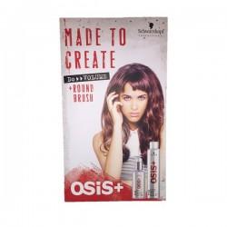 OSIS Made To Create Do Volume Set Plaukų formavimo rinkinys, 1vnt