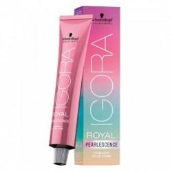 Igora Royal Pearlescence Permanent Color Creme Pasteliniai plaukų dažai, 60ml