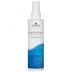 Apsauginis atstatomasis losjonas prieš cheminį sušukavimą  Pre-treatment Repair&Protect Spray 200ml
