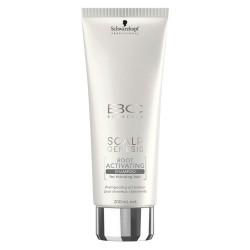 BC Scalp Genesis Root Activating Shampoo Šaknis aktyvuojantis šampūnas, 200 ml