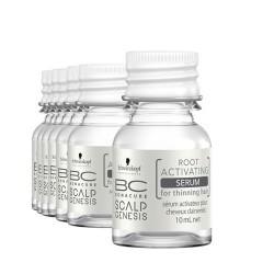 Šaknis aktyvuojantis serumas - Root Activator, 7x10 ml