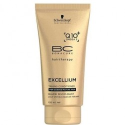 BC Excellium Taming Conditioner Glotninamasis kondicionierius, 150ml