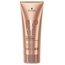 BLOND ME Keratin Restore Bonding Conditioner Atkuriamasis kondicionierius su keratinu, 200ml