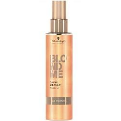 BLOND ME Shine Elixir Žvilgesio suteikiantis plaukų eliksyras, 150ml