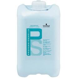 Professionnelle Energy & Gloss Shampoo Šampūnas normaliems, ploniems, riebiems plaukams, 5000ml