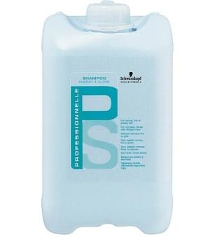 Schwarzkopf Professional Professionnelle Energy & Gloss Shampoo Šampūnas normaliems, ploniems, riebiems plaukams, 5000ml | inbeauty.lt