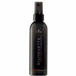 Silhouette Plump Spray Super Hold Mechaninis, stiprios fiksacijos plaukų lakas, 200ml