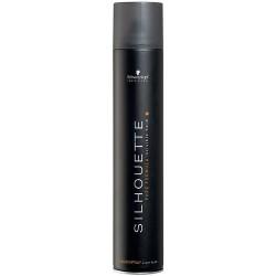 Silhouette Hairspray Super Hold Stiprios fiksacijos plaukų lakas, 750ml