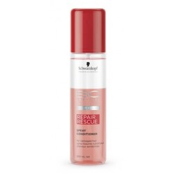 Intensyvus atstatomasis purškiamas kondicionierius Bonacure Repair Rescue Intense Spray Conditioner 200ml