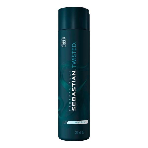 Twisted Elastic Detangler Garbanotų plaukų kondicionierius, 250 ml