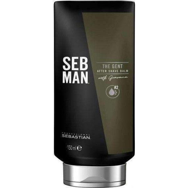 The Gent After Shave Balm Drėkinamasis balzamas po skutimosi, 150ml