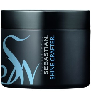 Sebastian Shine Crafter Wax Žvilgesio suteikiantis vaškas, 50 ml | inbeauty.lt