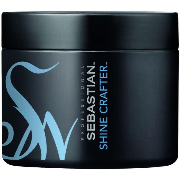 Shine Crafter Wax Žvilgesio suteikiantis vaškas, 50 ml