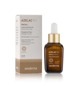 Sesderma Azelac Ru Liposomal Serum Skaistinamasis veido serumas, 30ml | inbeauty.lt
