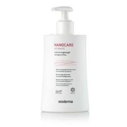 Nanocare Intimate Hygiene Gel Intymios higienos prausimosi gelis, 200ml