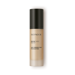 Age Preventing Foundation Kreminė pudra, 30ml