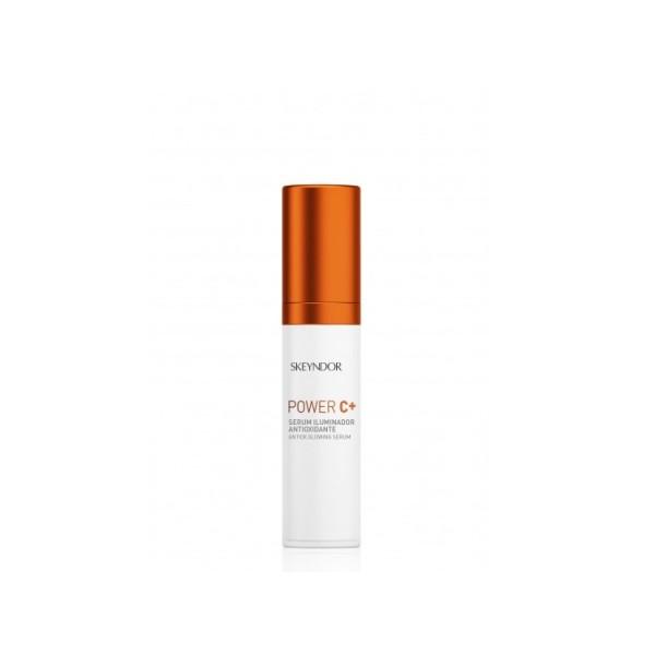 Power C+ Antiox Glowing Serum Skaistinantis veido serumas, 30ml