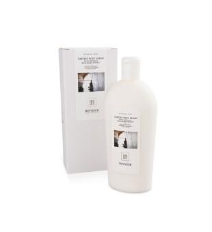 Skeyndor Caresse Body Serum kūno serumas su orchidėjų ir rožių ekstraktais, 400 ml | inbeauty.lt