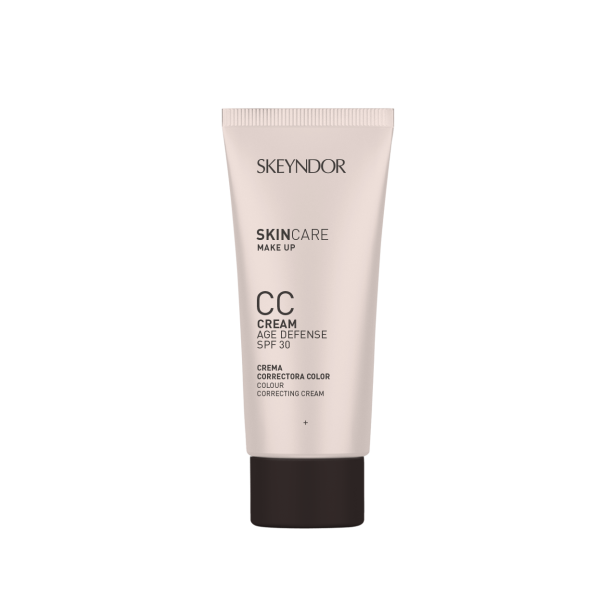 CC Cream Age Defence SPF30 02 Medium CC Kremas, 40ml