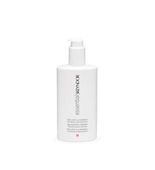 Skeyndor Essential Emulsion With Camomile Valomoji veido emulsija su ramunėlių ekstraktu, 250ml | inbeauty.lt
