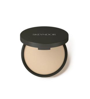 Skeyndor Vitamin C Brightening Compact Concealer Odą skaistinantis kompaktinis korektorius su vitaminu C, 12g | inbeauty.lt