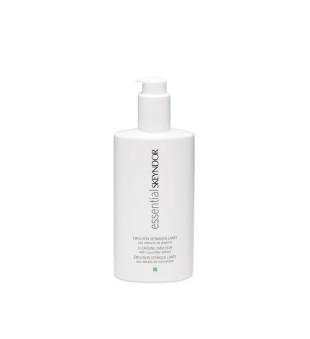 Skeyndor Essential Cleansing Emulsion With Cucumber Extract Valomoji emulsija su agurkų ekstraktu, 250ml   inbeauty.lt