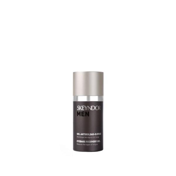 Men Eyebags Recovery Gel Paakių paburkimą mažinantis gelis, 15ml