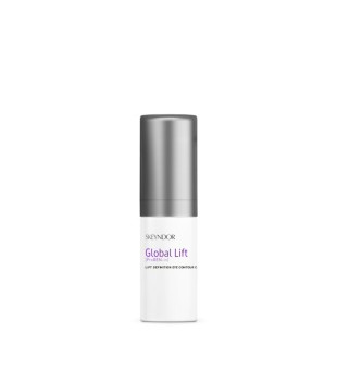Skeyndor Global Lift Lift Definition Eye Contour Cream Stangrinamasis paakių kremas, 15ml | inbeauty.lt