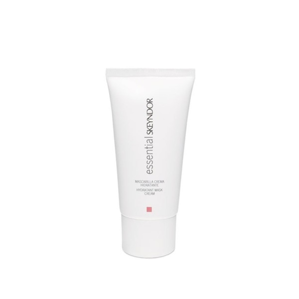 Essential Hydratant Mask Cream Drėkinamoji kreminė veido kaukė, 50ml
