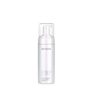 Skeyndor Urban White New Skin Foaming Cleanser Putojantis veido valiklis, 150ml | inbeauty.lt
