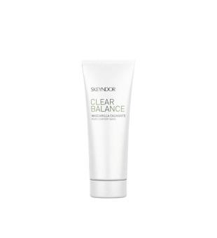 Skeyndor Clear Balance Pure Comfort Mask Valanti veido kaukė, 75ml | inbeauty.lt