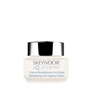 Skeyndor Aquatherm Revitalizing ANti-Ageing Cream Gaivinamasis kremas brandžiai odai, 50ml | inbeauty.lt