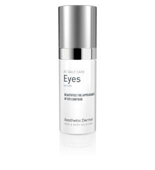 Skin Tech Pharma Group Daily Care Eyes Serum Paakių serumas, 15ml   inbeauty.lt