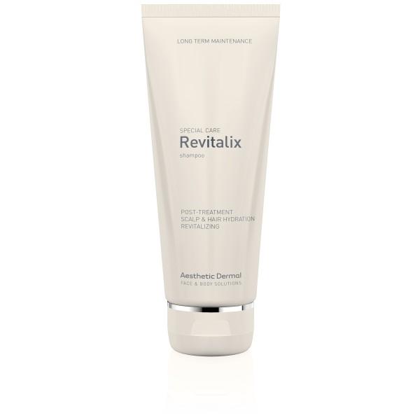 Revitalix Shampoo Drėkinamasis šampūnas, 200ml