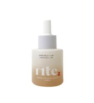 SLA Paris S2 Rite Anti-Blemish Face Serum Regeneruojantis serumas probleminei, pigmentuotai, odai, 30ml | inbeauty.lt