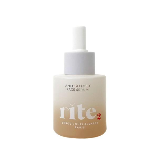 S2 Rite Anti-Blemish Face Serum Regeneruojantis serumas probleminei, pigmentuotai, odai, 30ml