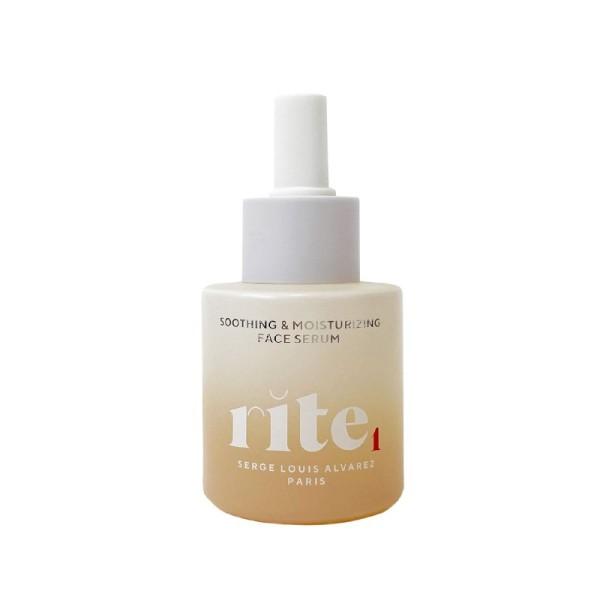 S1 Rite Ultra Hydrating Serum Intensyviai drėkinantis serumas jautriai odai, 30ml