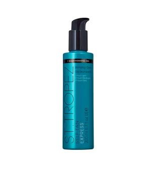 St. Tropez Self Tan Express Bronzing Gel Greito poveikio savaiminio įdegio gelis, 200ml | inbeauty.lt