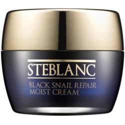 Black Snail Repair Moist Cream Atstatantis ir raukšles mažinantis veido kremas, 50 ml
