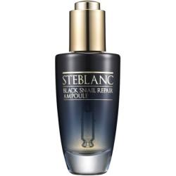 Black Snair Repair Ampoule Atstatomasis ir raukšles mažinantis serumas veidui, 50 ml