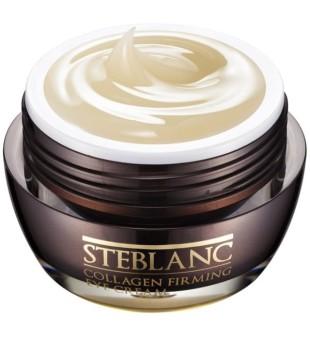 Steblanc Collagen Firming Eye Cream Atstatomasis paakių kremas su kalogenu, 30 ml | inbeauty.lt