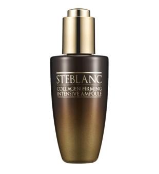 Steblanc Collagen Firming Intensive Ampoule Intensyvaus poveikio stangrinamasis serumas veidui, 50 ml | inbeauty.lt