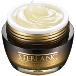 Collagen Firming Gel Cream Stangrinamasis gelinis veido kremas su kalogenu, 50 ml