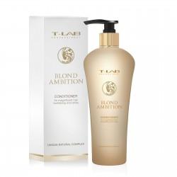 Blond Ambition Conditioner Kondicionerius šviesiems plaukams, 250ml