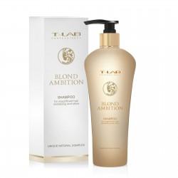 Blond Ambition Shampoo Šampūnas šviesintiems plaukams, 250ml