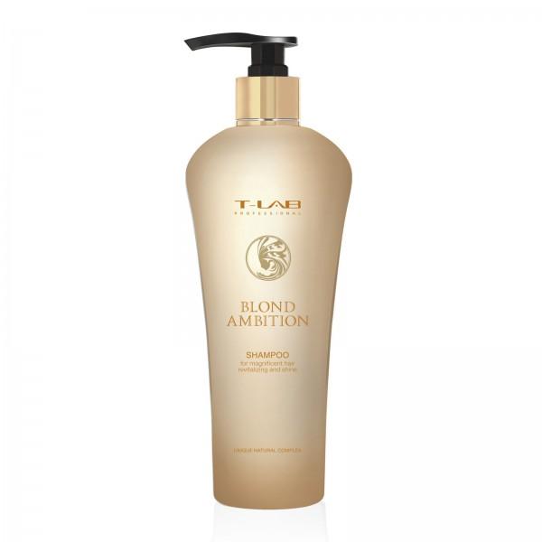 Blond Ambition Shampoo Šampūnas šviesintiems plaukams, 750ml