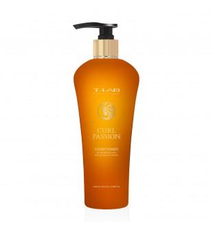 T-LAB Curl Passion Conditioner Kondicionierius garbanotiems plaukams, 750ml | inbeauty.lt